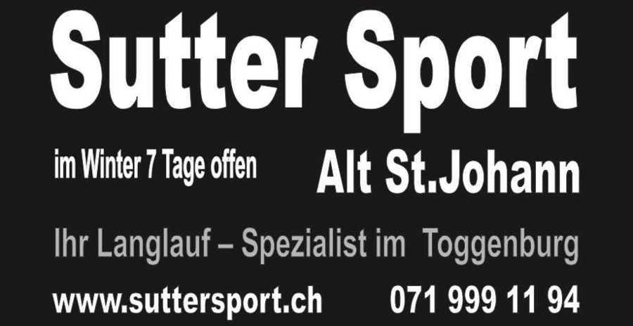 sutterSport